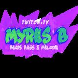 MyresB I Love House Mix 03