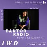 BanTOR Radio IWD18