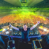 Hardwell Live @ World Club Dome / bigcitybeats 2016