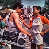 80's Soul & Boogie Mix pt1