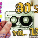 80s Vol. 15 Dee jex (46 min)