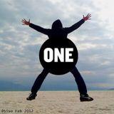 One (Feb2012 mix)