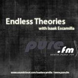Endless Theories (January 2017) on Pure.FM | Guest Mix: Joaquin Jimenez