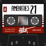 Amenities 21 (Mixtape: Rock & Folk, 55-63 bpm)