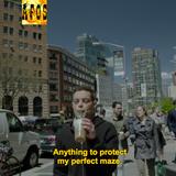 My Perfect Maze