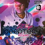 DJ Cup - Deep Tech Vol.16 (Heavy Beats'17)