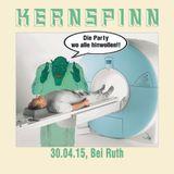 Vojeet - KernSpinn - Die Party wo alle hinwollen™ @ Bei Ruth, Berlin