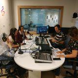 על יזמות חינוכית - קבוצת מורי אתגרים מנהיגות ביישוב מתארחת ברדיו אורנים