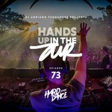 DJ Adriano Fernandes - Hands Up In the Air 73