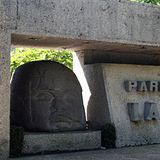 Museo de sitio de La Venta