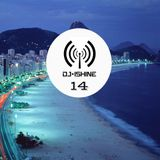 DJ iShine Radio Volume 14