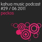 Kahua Music Podcast #29 - Peckos