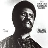 The stories and Sounds of Pharoah Sanders