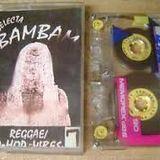 Selecta Bam Bam - Reggae Hip-Hop # 7 - Tape Rip