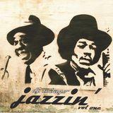 DJ TOBAGO - JAZZIN
