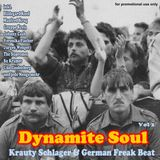 Krauty Schlager & German Freak Beat Vol.2 mixed by Plug the funky 45