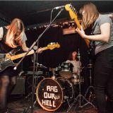 Dynamite Hemorrhage Radio #95
