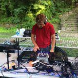 DJ Furi / The Rock Garden - 6.24.15