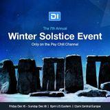 Supercozi - 7th Digitally Imported Radio Winter Solstice 2016