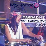 Marina Diniz|Night Sessions #07 | 03/05/2016