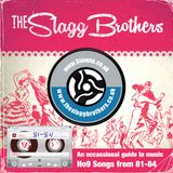 The Slagg Brothers 6 Towns Show 12.6.14