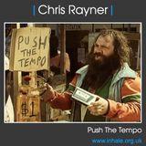 DJ Chris Rayner - Push The Tempo