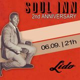 At The Soul Inn Berlin | Promo Mix 09/2008 | Guestmix by Ian Wright