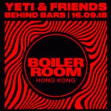 Boiler Room Hong Kong x YETI & Friends   DELF Live
