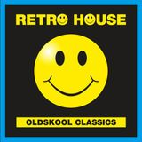 Rétro house Remember By DJF