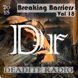 Deadite Radio - Vol 18 Breaking Barriers