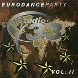 Studio 33 Eurodance Party 2