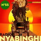 Radio Nyabinghi 08 de Mayo de 2018 Clase de Reggae Roots y Dancehall