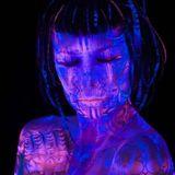 #69-BLACKLIGHT CABAL - Alternative Dance, Darkwave, Industrial, EBM, Goth, Synthpop, Post-Punk
