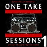 One Take Session #1 (Hip-Hop & Reggae Tape)