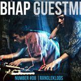 NBHAP Guestmix #08 - Rangleklods