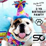 Dog Bar 2 Year Anniversary Party