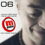 M-Deejay Cambrils DEEP Style Radioshow 06