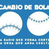 CAMBIO DE BOLA #6. MARZO 2015