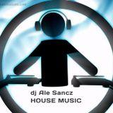 saturday of house@dj ale sancz