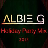Holiday Party Mix 2015 (Pt. 1)