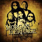 Radio show week 23-2013: WIN Morgan Heritage new CD!