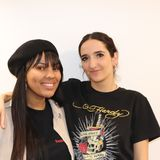 Brunch with Kamilla and Special Guest Ludo (femme culture)- 10.01.19 - FOUNDATION FM