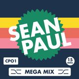 Sean Paul 15 Minute MegaMix: Common People 2017