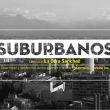 SUBURBANOS  3 - Provincianos en Santiago