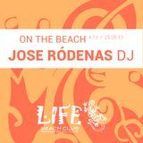 On The Beach 25-05-13