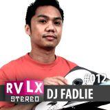 Ravelex Stereo #012 - Fadlie (Electrosoul)