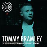 The Gathering & Spectrum Audio Pres: HUXLEY - Tommy Bramley Promo Mix