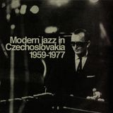 Jazz from Czechoslovakia (September 2011 list)