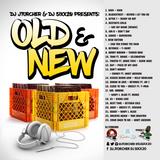 DJ Jtorcher & DJ SIXX20 - Old & New