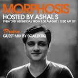 Morphosis 033 With Ashal S And Sqalektiq (20-09-2017)